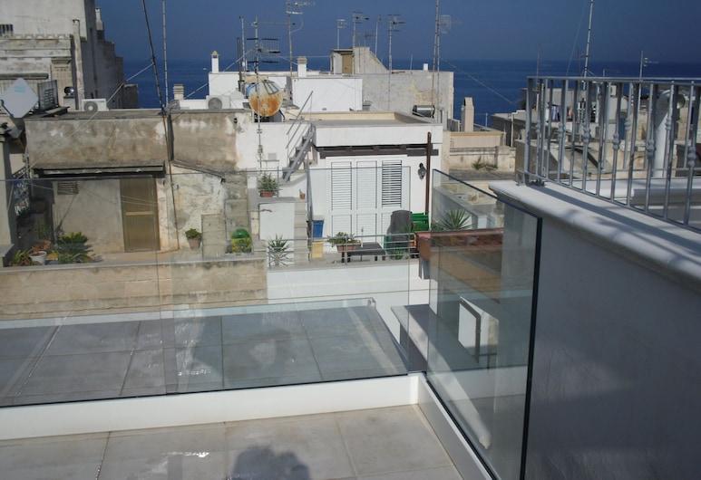 Romì, Polignano a Mare, Double Room, Terrace, Sea View, Terrace/Patio