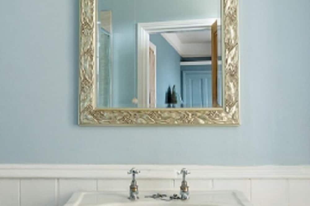 Двомісний номер (1 двоспальне або 2 односпальних ліжка) - Вигоди у ванній кімнаті