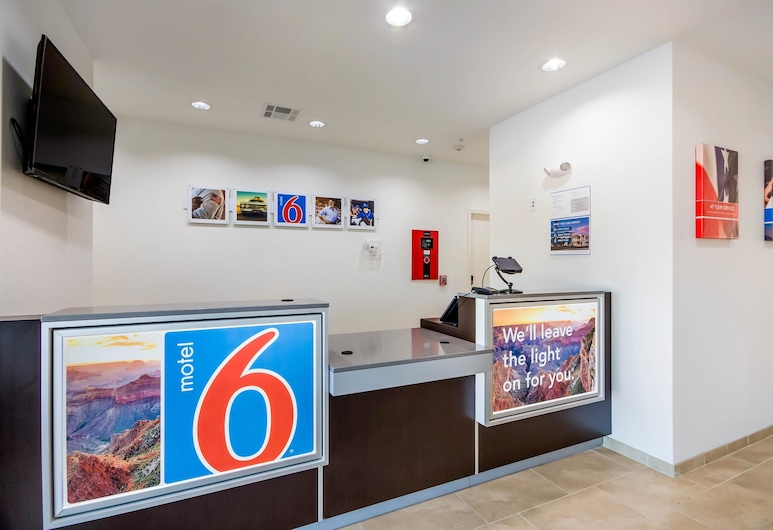 Motel 6 Channelview, TX, Channelview, Hala