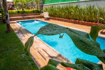 Hình ảnh Hotel Villas Mariposas tại Atlixco