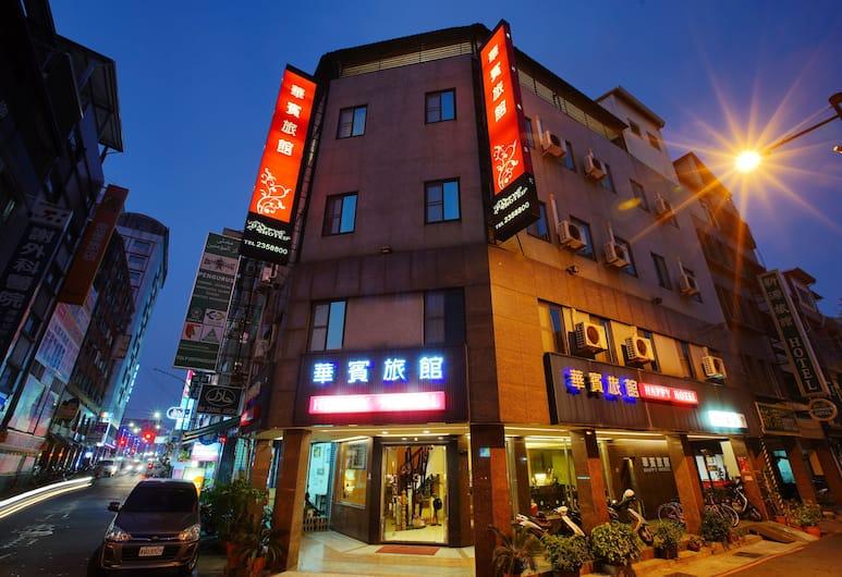 Happy Hotel, Kaohsiung