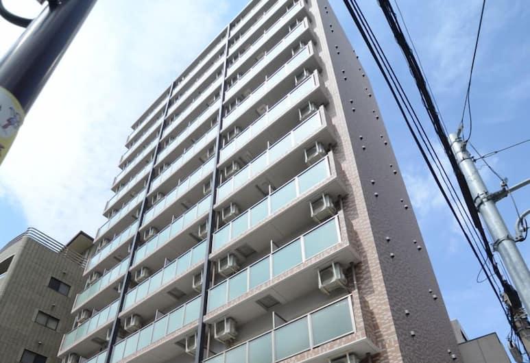 EXE 東心斎橋 4, 大阪市