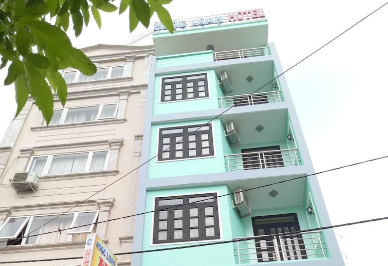 Ngoc Loan Hotel, Ho Chi Minh-Stad