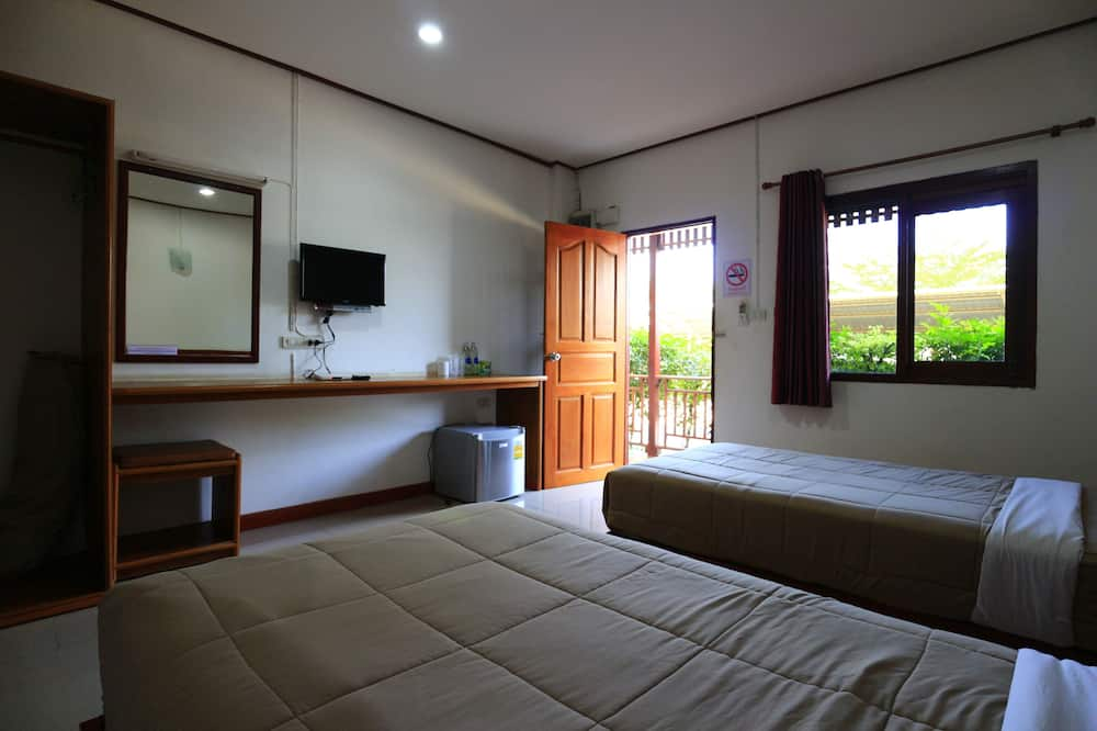 Standardna Twin soba - Soba za goste