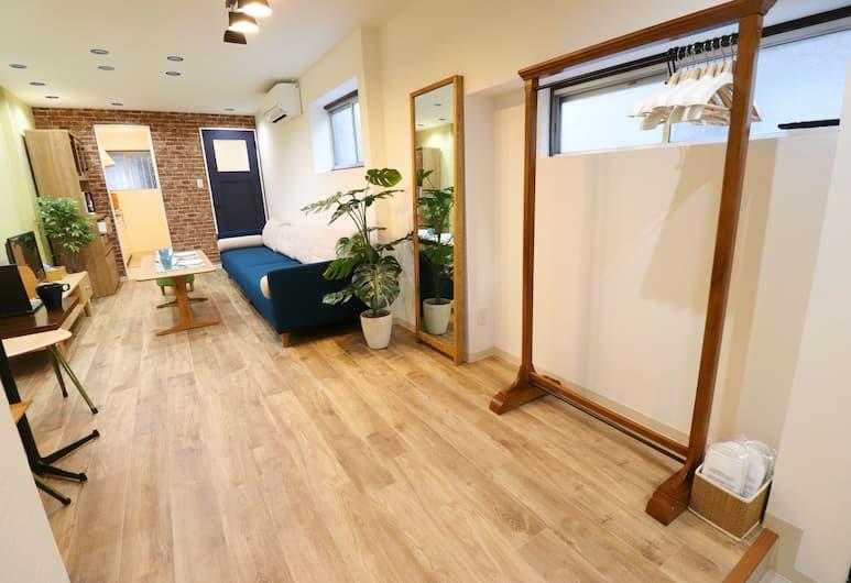 Guest House Tengachaya, Osaka, Private Vacation Home, Non Smoking, Room
