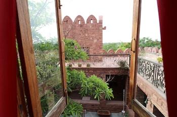 Fotografia do Jog Niwas em Jodhpur