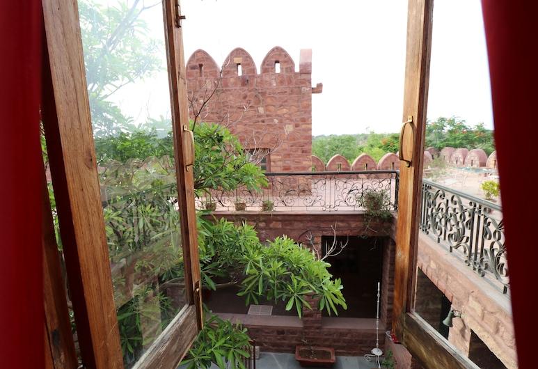 Jog Niwas, Jodhpur, Terrace View Room, Guest Room