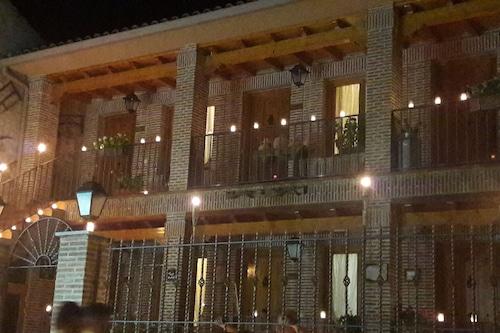 Alojamientos