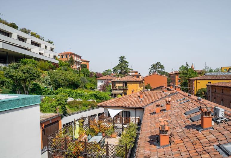Villa Ghigi Park Apartment, Bologna, Vista città