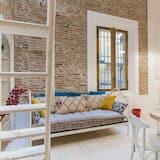 Duplex - 1 sovrum - Vardagsrum