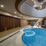 Soukromý bazén