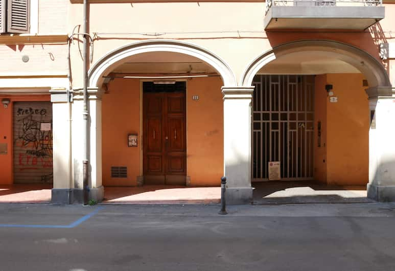 Bologna Welcome House, Bologna