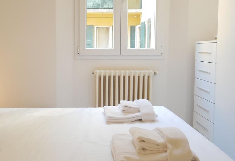 Bologna Welcome House, Bologna, Appartamento, 1 camera da letto, non fumatori, Camera