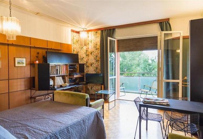 Casa Magda, Болонья