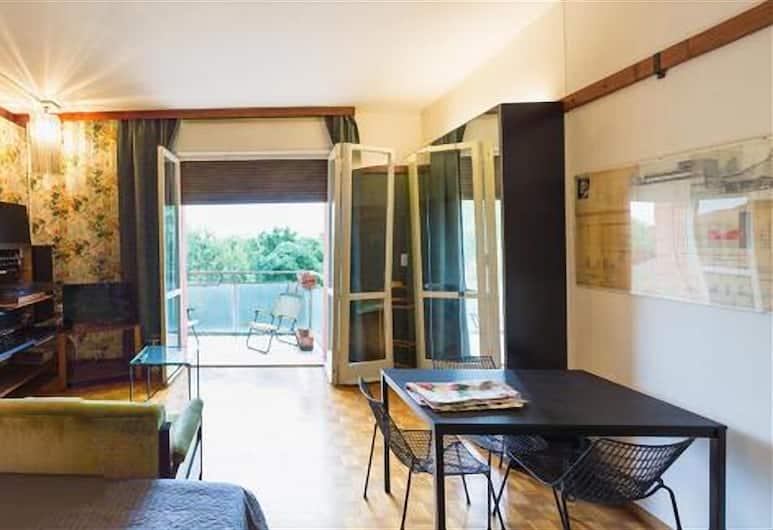 Casa Magda, Bologna, Appartamento, 3 camere da letto, Camera