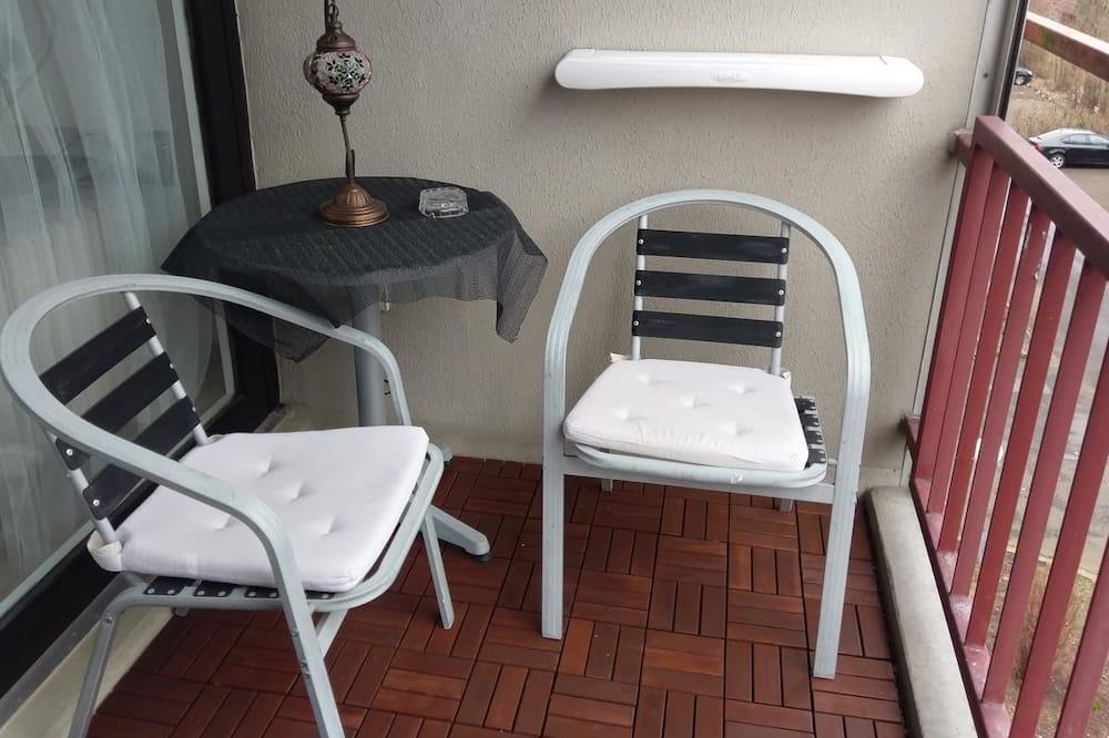 公寓 - 陽台