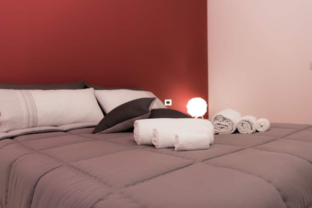Двухместный номер с 1 или 2 кроватями, 1 двуспальная кровать «Квин-сайз» - Номер