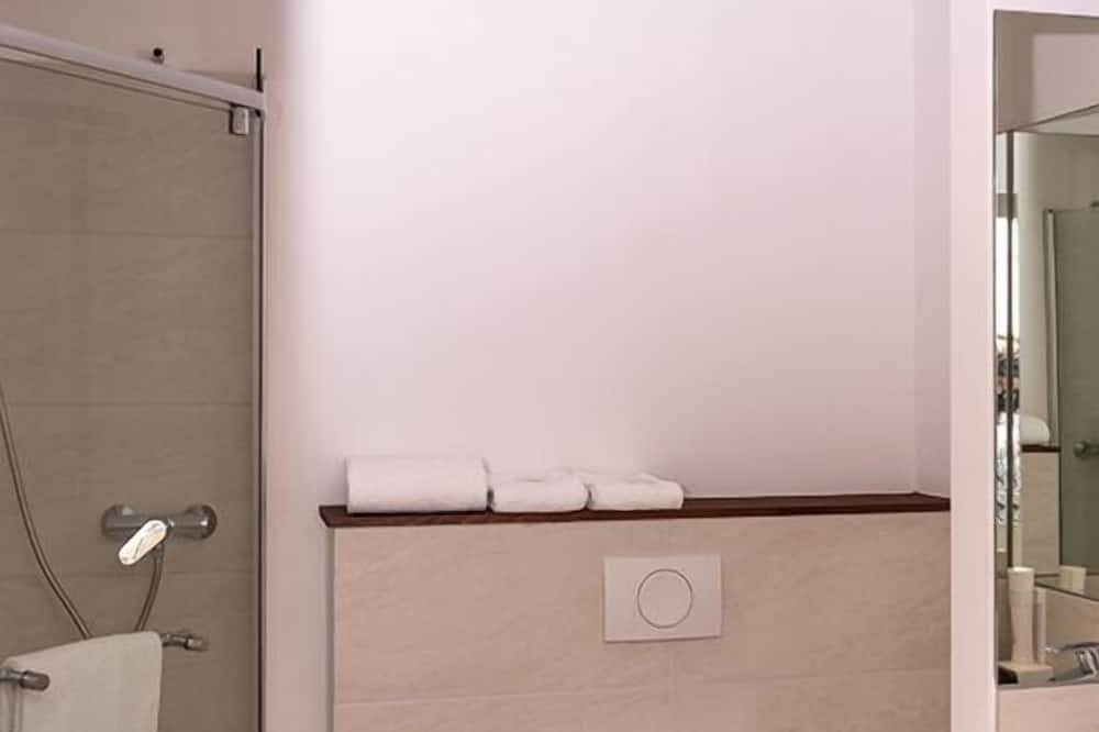 雙人房, 1 張標準雙人床, 非吸煙房 - 浴室