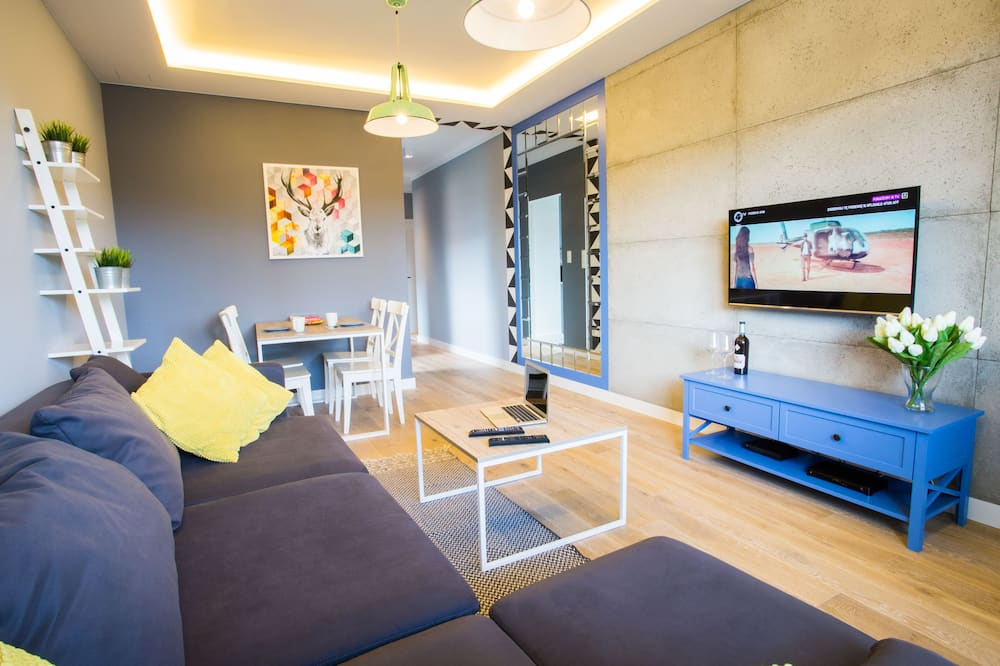 Superior Διαμέρισμα - Καθιστικό