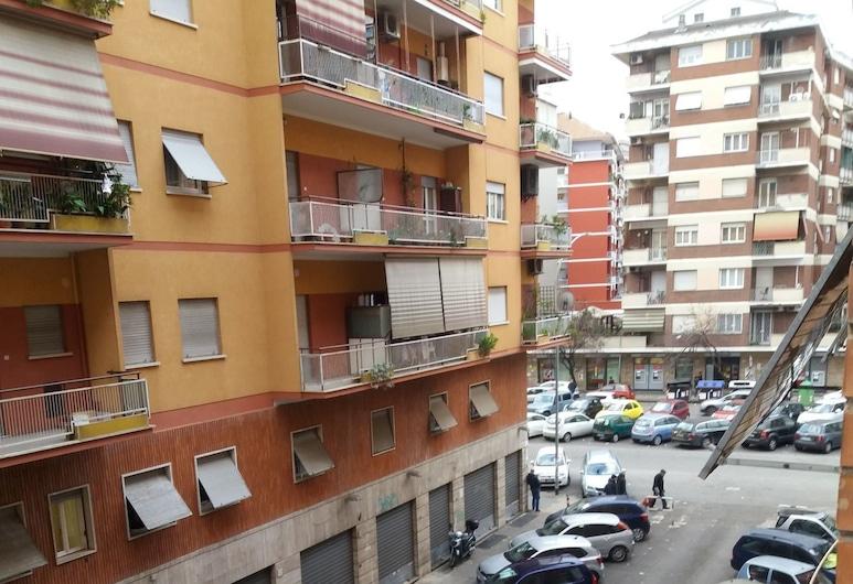 亞歷山德羅之家酒店, 羅馬, 從住宿看到的景觀