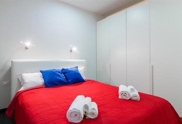 Freccia Rossa Bologna Apartment, Bolonha, Apartamento, 1 Quarto, Quarto