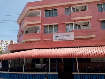 Selline näeb välja METRIC ANNEX HOTEL, Mombasa