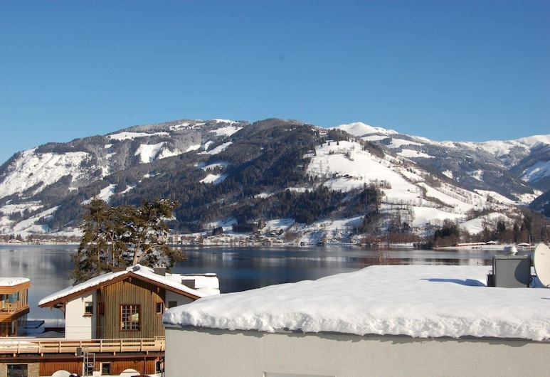Penthouses Zell am See, Zell am See, Cảnh từ trên cao
