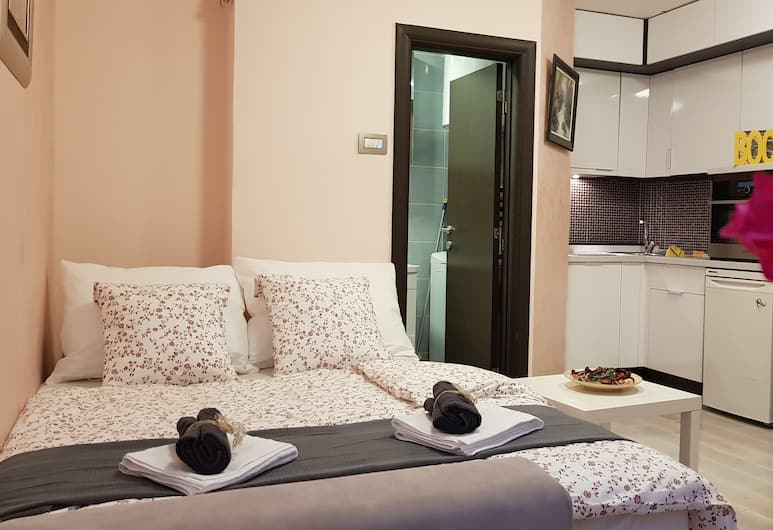 Belgrade EYE Apartment, Belgrad