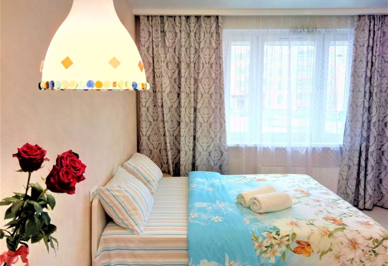 KakDoma Apartment Suhanovskaya 5, Bulatnikovskoe