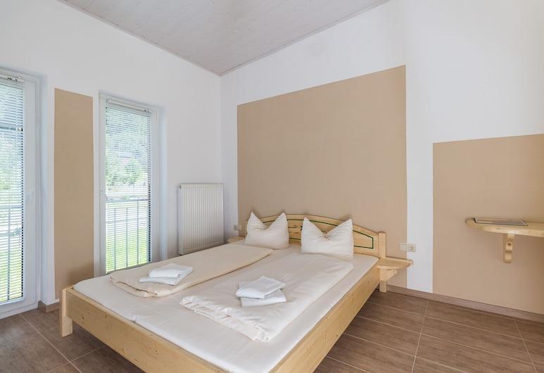 Campingplatz am Treidlerweg, Koenigstein, Standard Tek Büyük Yataklı Oda, 1 Çift Kişilik Yatak, Oda