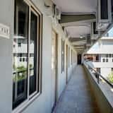 Štandardná izba - Balkón