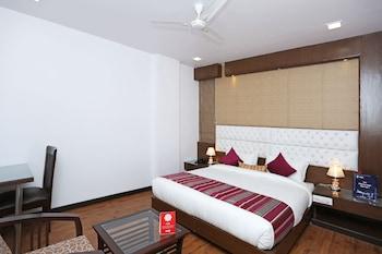 Selline näeb välja Edition O 30064 Hotel Parktel, Ghaziabad