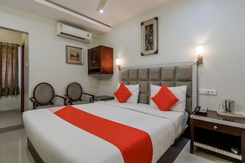 Picture of OYO 5231 M V Boutique Hotel in Visakhapatnam