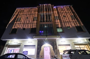Picture of OYO 26857 Hotel P.S. Royal Heritage in Amer