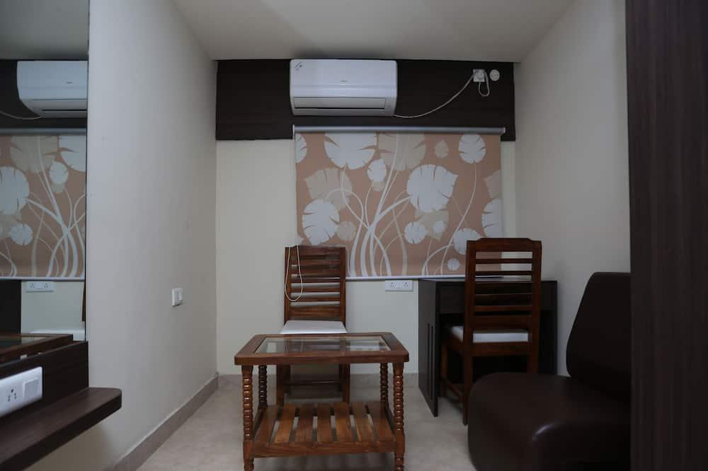 Habitación estándar - Sala de estar