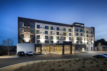 Φωτογραφία του Courtyard by Marriott Atlanta Vinings/Galleria, Ατλάντα
