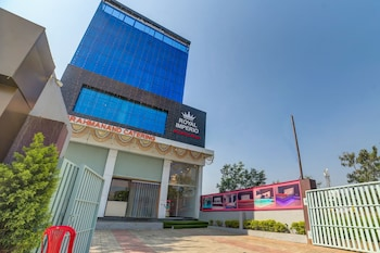 Picture of OYO 24848 Royal Imperio in Pune
