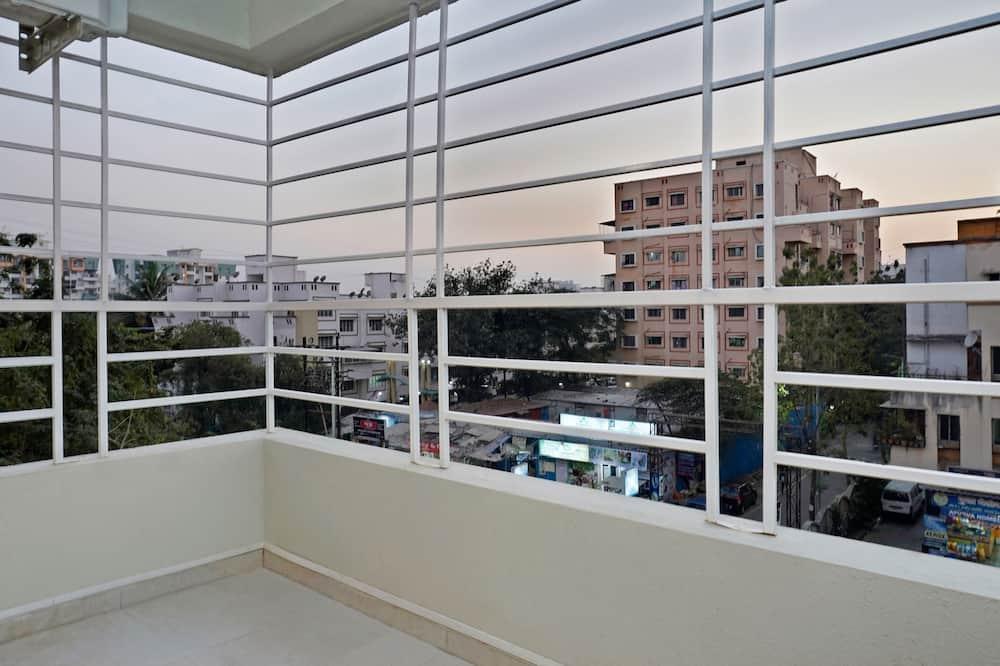 Standard Room - Balcony View