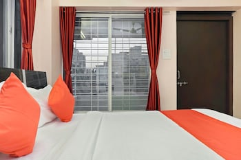 Bilde av OYO 11566 Shree Swami Apartment i Pune