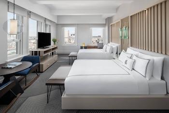 諾福克玻璃燈藝廊酒店 - 傲途格精選酒店的圖片