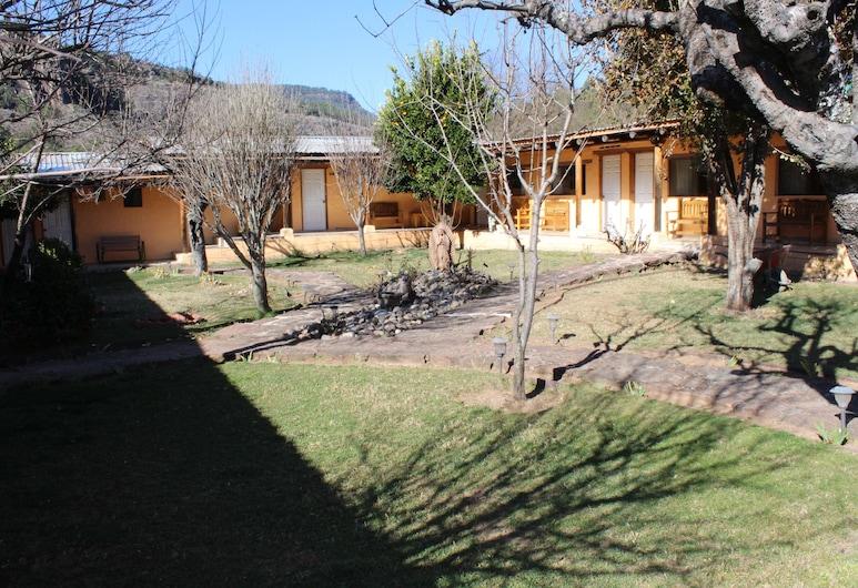 帕拉伊索德爾奧索酒店, 烏里克, 住宿範圍