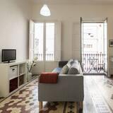 Lejlighed - 2 soveværelser - Udvalgt billede