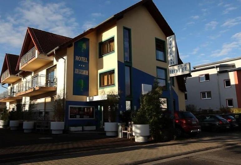 Wellness und Spa Hotel Ziegelruh, Babenhausen