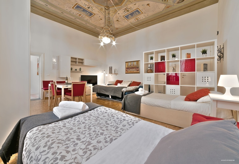 Wine Apartments Florence Pinot, Florence