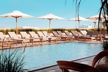 Image de Santa Monica Proper Hotel à Santa Monica