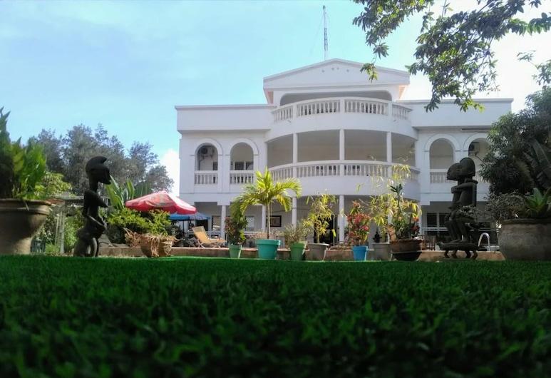 Résidence la Casa Blanca, Bamako