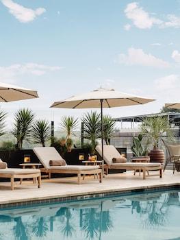 Slika: Austin Proper Hotel, a Member of Design Hotels ‒ Austin