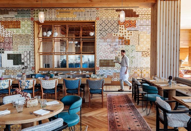 Austin Proper Hotel and Residences, Austin, Restaurant