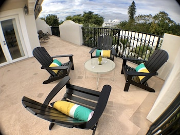 Hình ảnh 3BR Home wRooftop by Ideal Experience VR tại Fort Lauderdale
