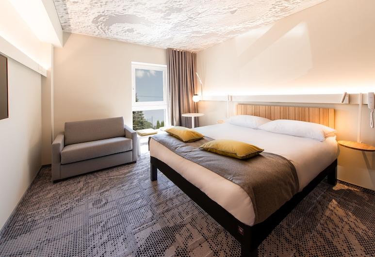 ibis Tallinn Center Hotel, Tallinna, Perhehuone kahdelle, Useita sänkyjä, Vierashuone